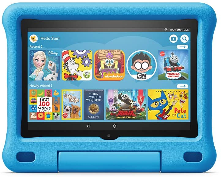 Fire HD 8 Kids Edition tablet - 32 GB
