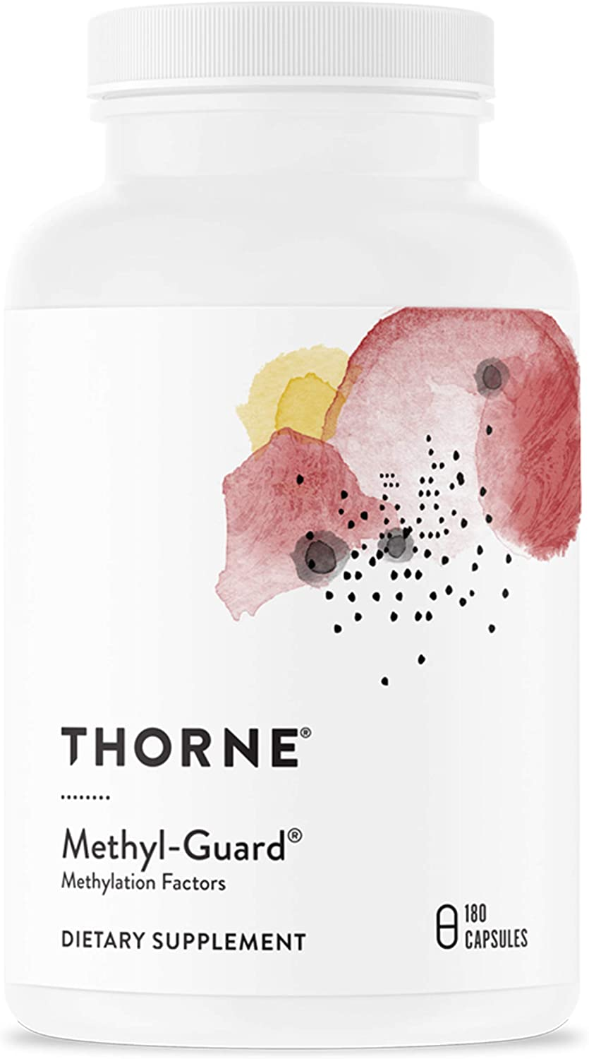 Thorne Research - Methyl-Guard - 180 Tablet