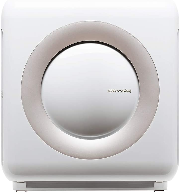 Coway AP-1512HH White HEPA Air Purifier