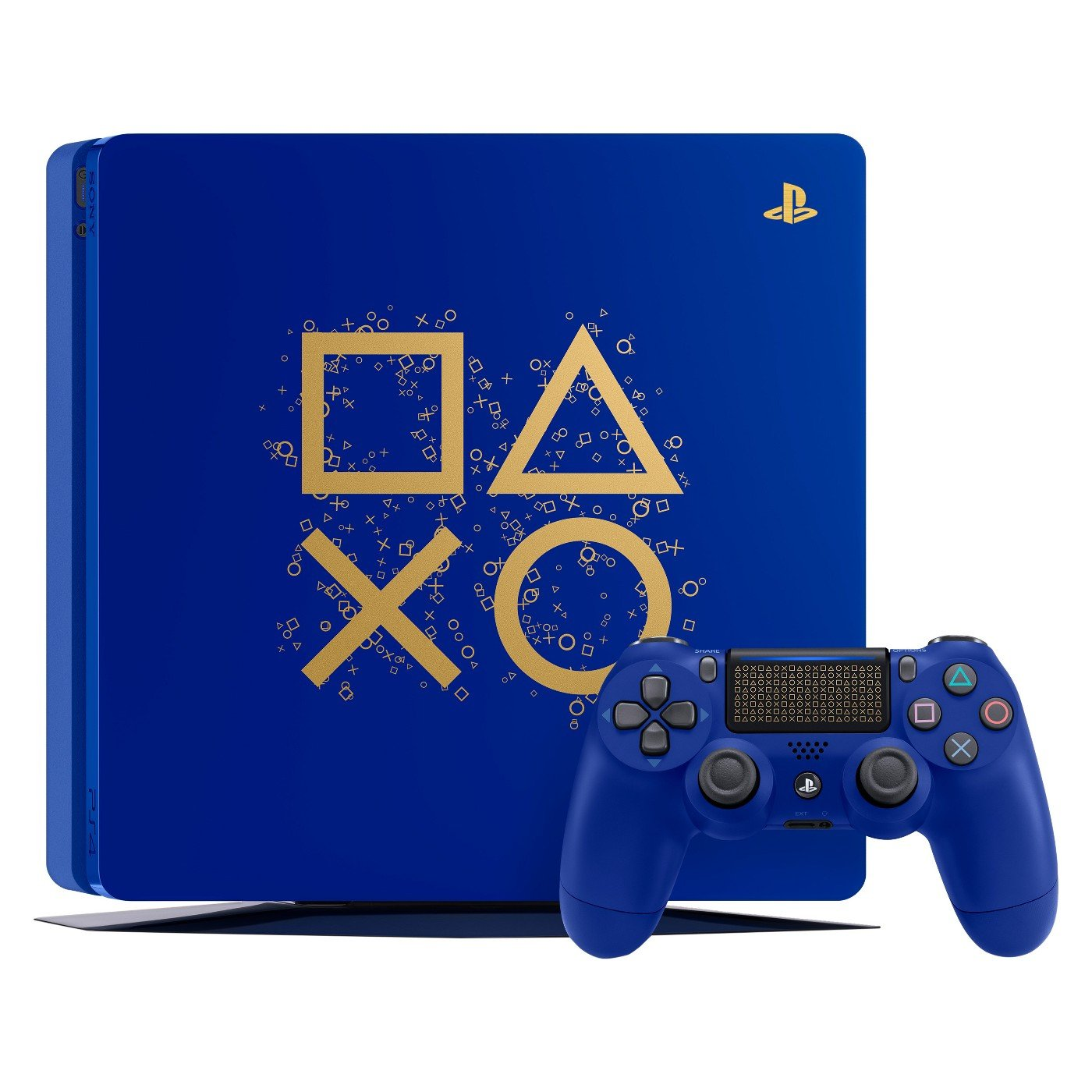 PlayStation 4 Slim 1TB Limited Edition Console