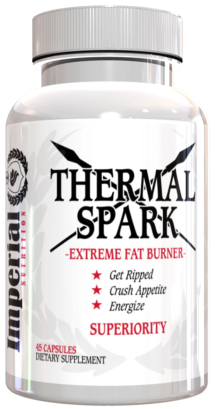 Imperial Nutrition Thermal Spark - 45 Tablet