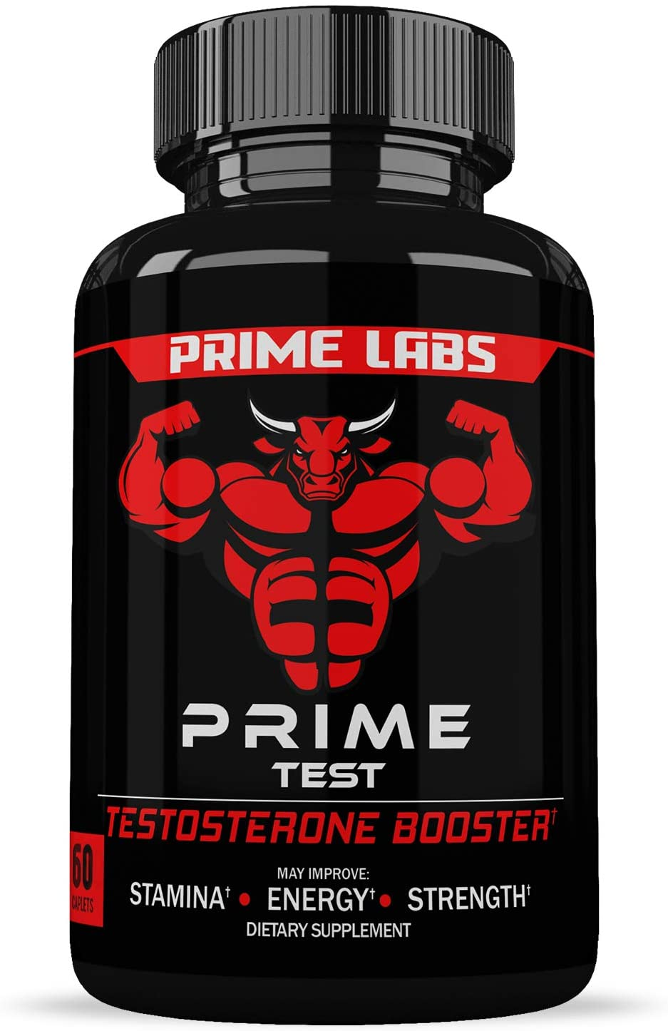 Prime Labs - Men's Test Booster - 60 Tablet