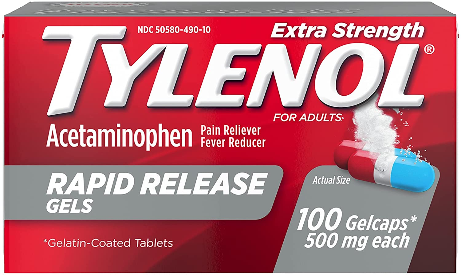 Tylenol PM Extra Strength Pain Reliever - 150 Tablet