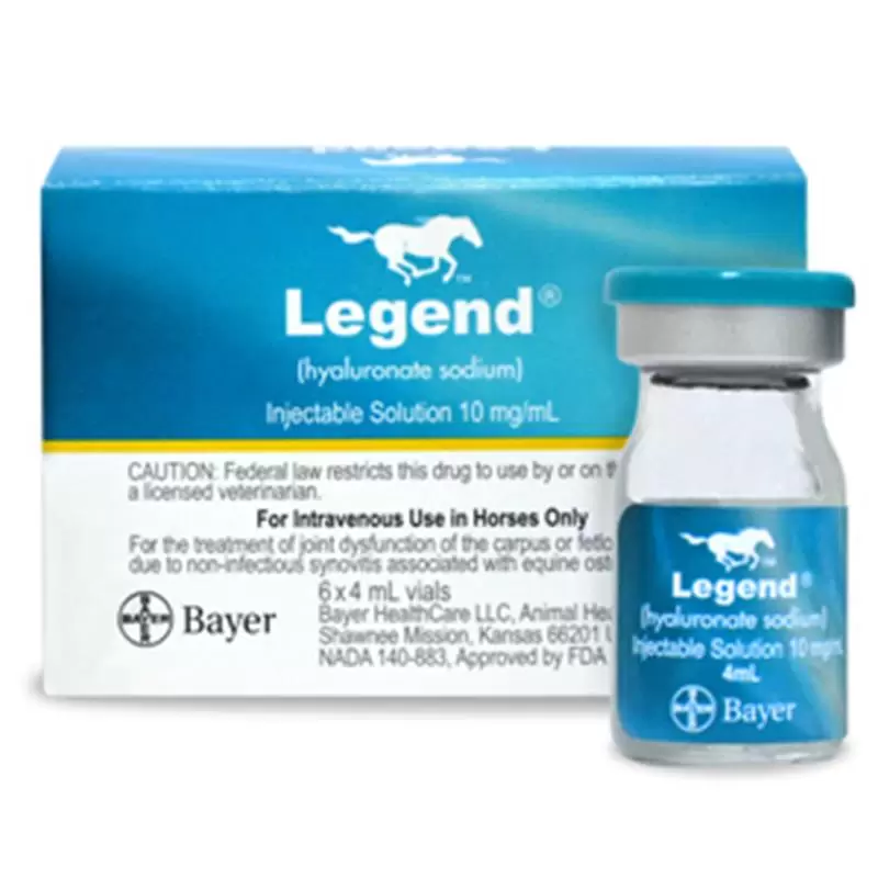 Legend 10mg/ml 4ml Vial