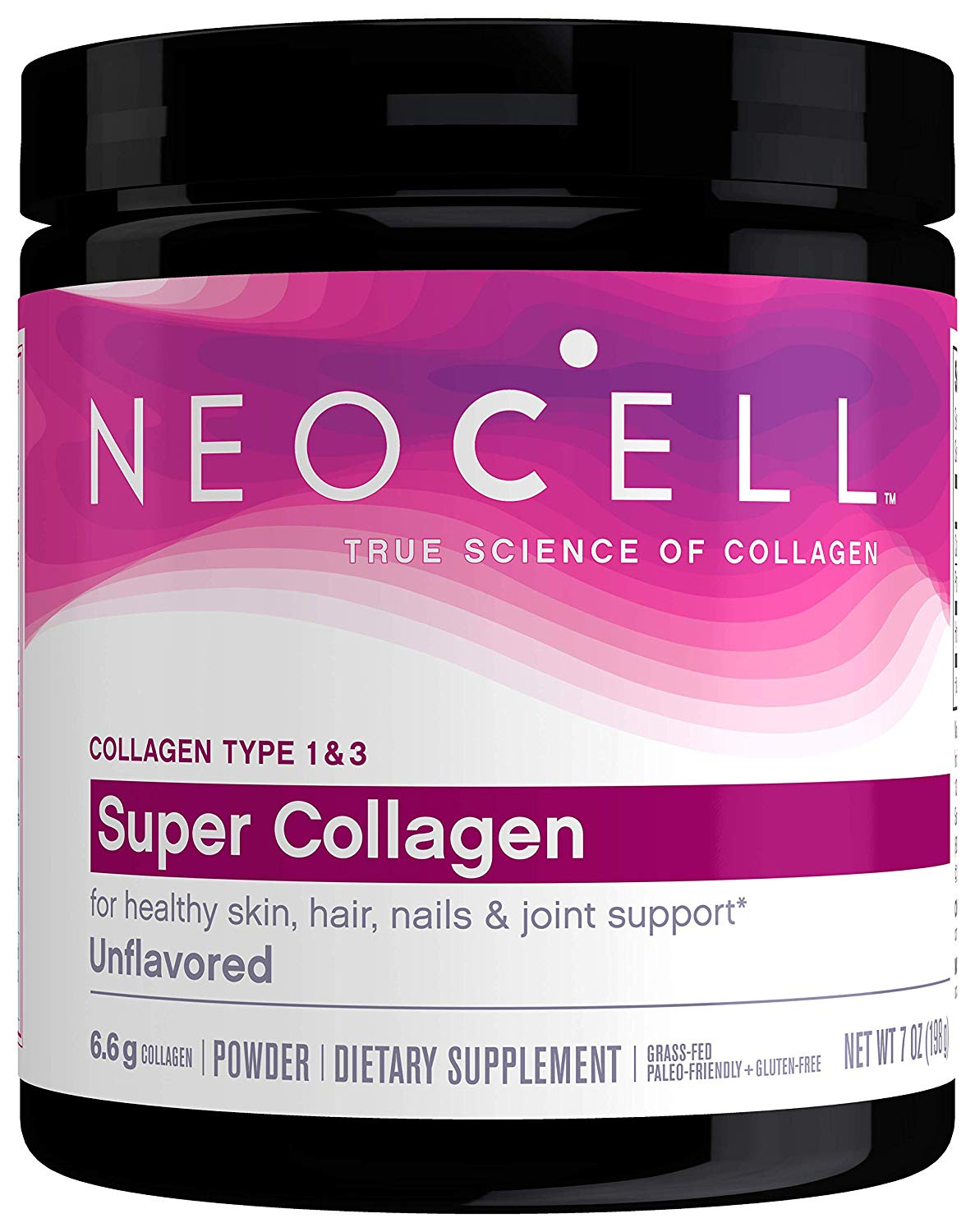 NeoCell Super Collagen Powder / Kolajen Tozu 200 gr
