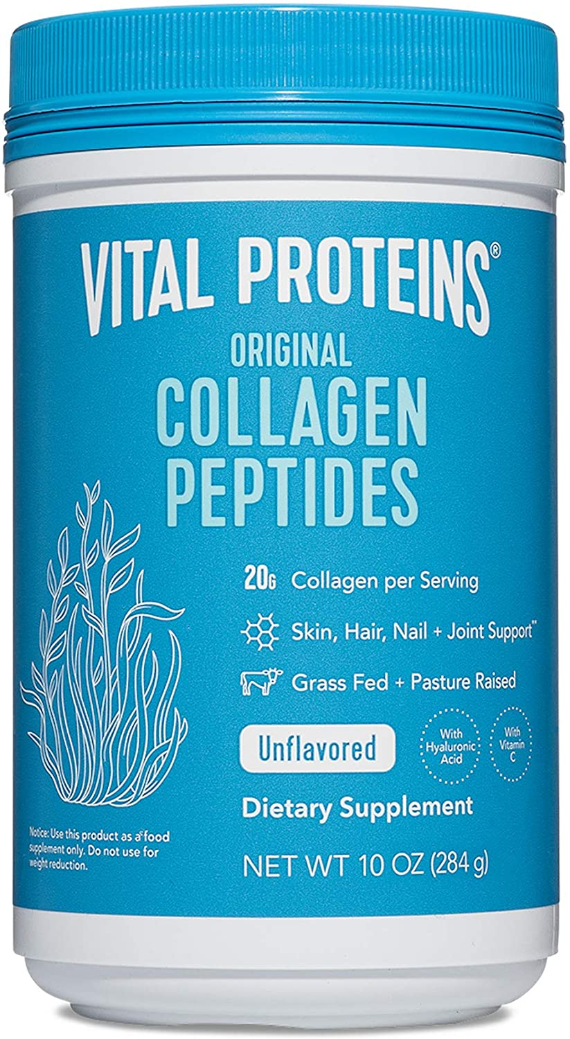 Vital Proteins Collagen Peptides Powder - 284 gr