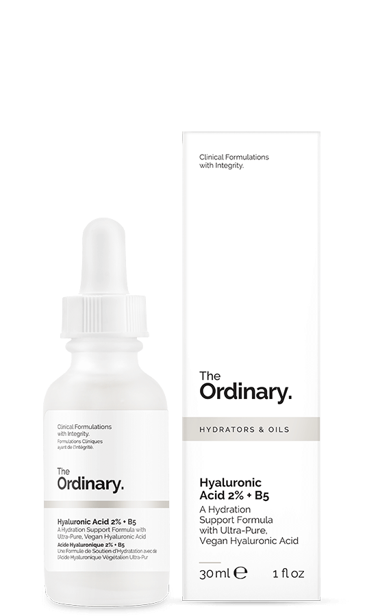 The Ordinary Hyaluronic Acid 2% - B5