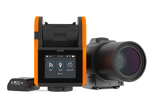 Soloshot Kamera