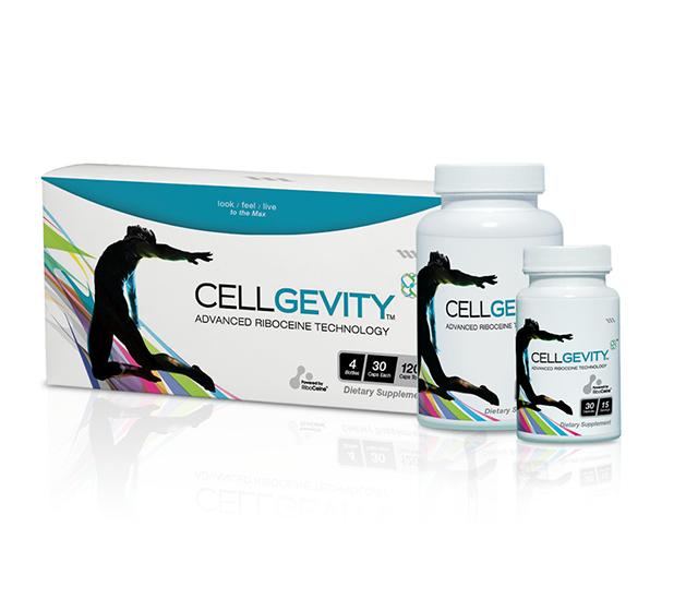 Cellgevity Supplement