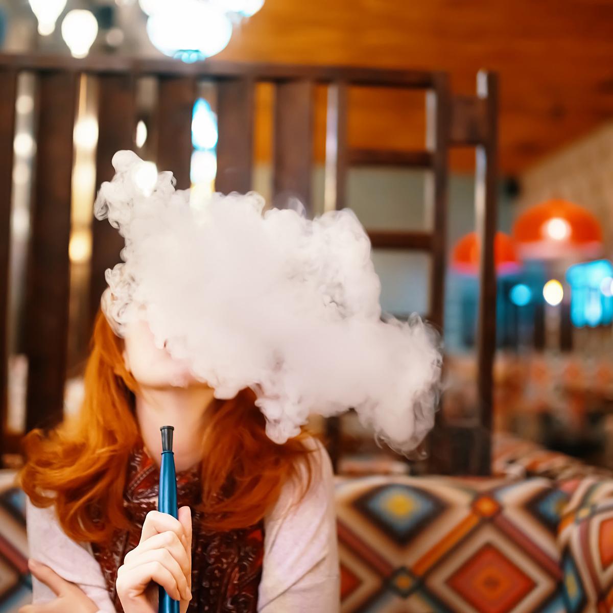 Social Smoke Nargile Tütünü