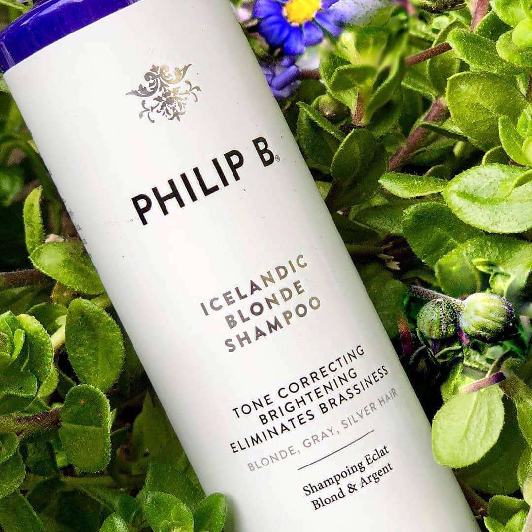 Philip B. Kozmetik Ürünleri