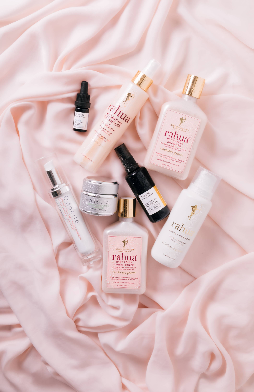 Rahua Beauty Ürünleri