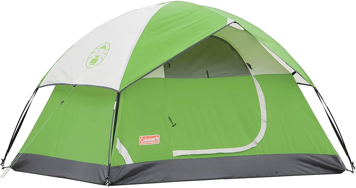 Coleman Sundome Tent - 4 Person