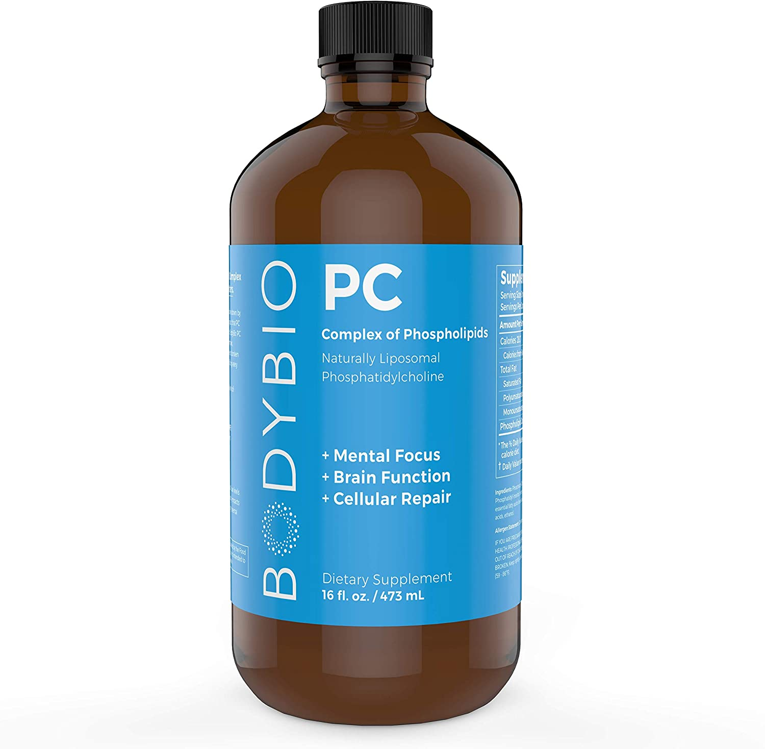 BodyBio PC - 16 oz