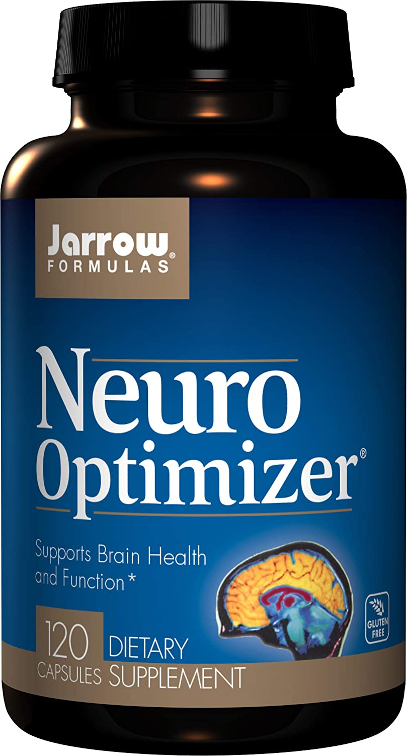 Jarrow Formulas Neuro Optimizer - 120 Capsules