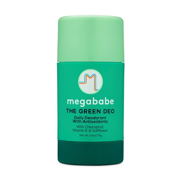 Megababe The Green Deo - 75 g
