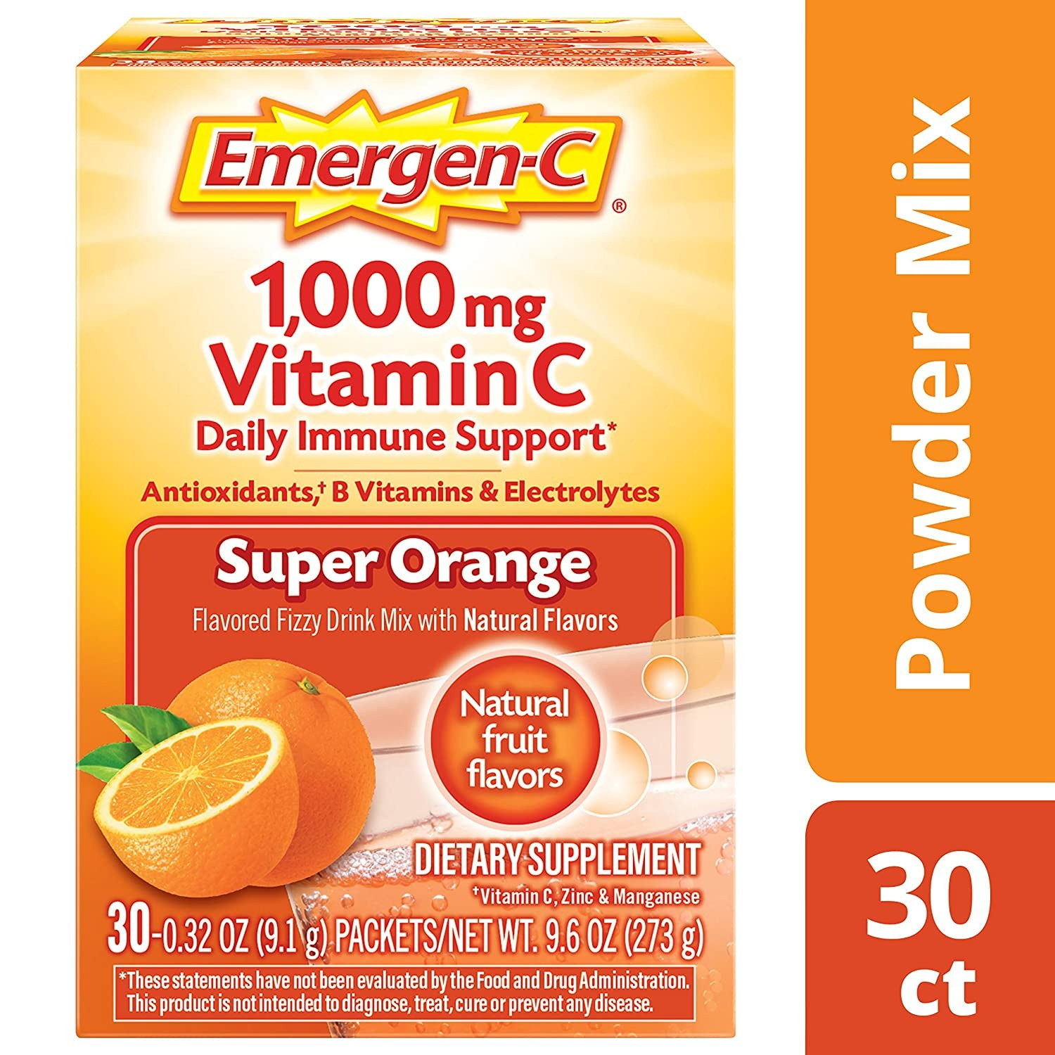 Vitamin C 1000mg Powder