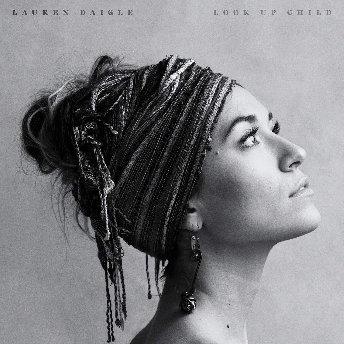 Lauren Daigle - Look Up Child - Vinyl